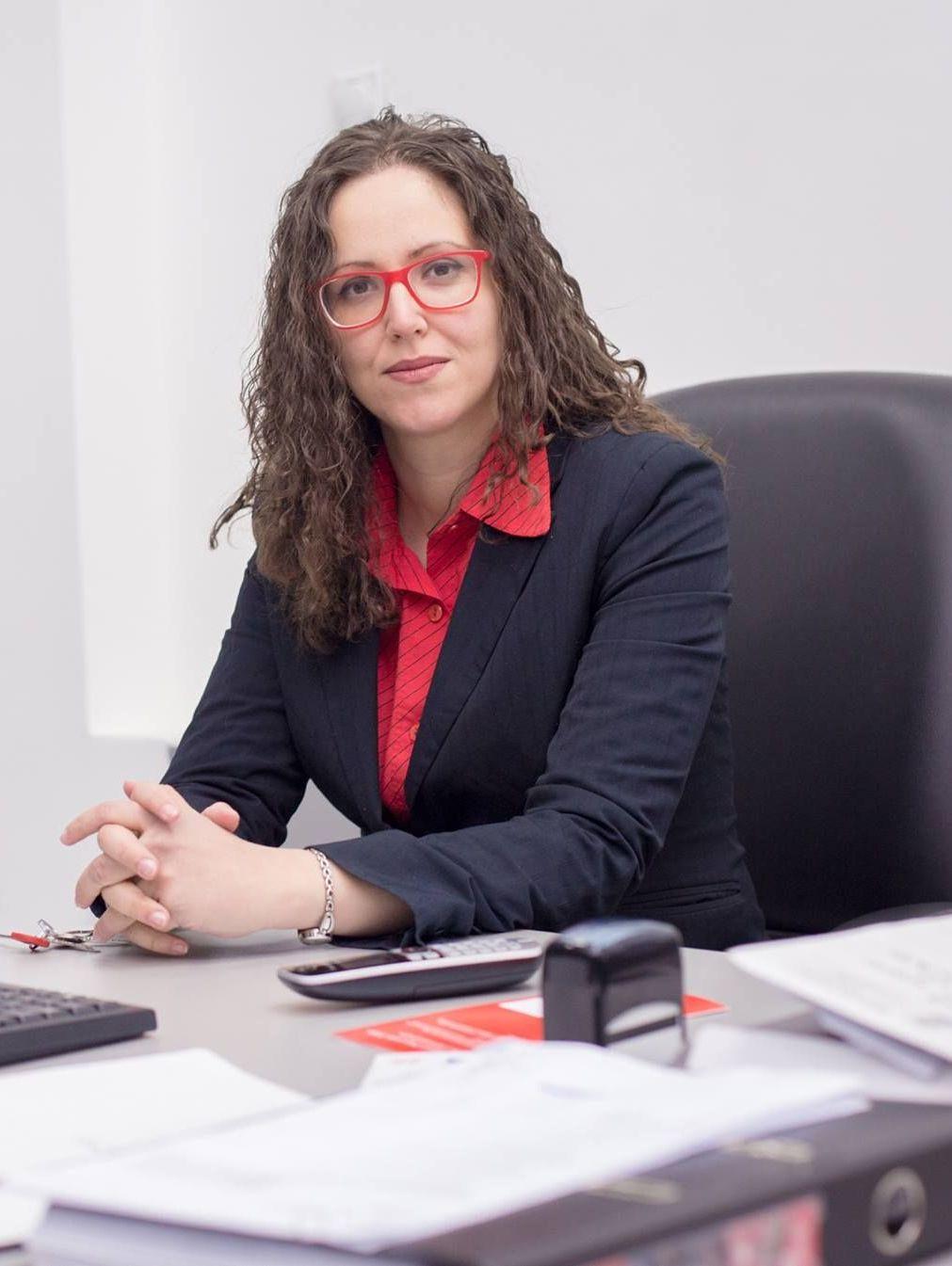 Sandra Svetozarević