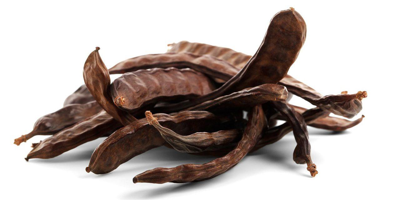 Rogač – zdrava zamena za čokoladu