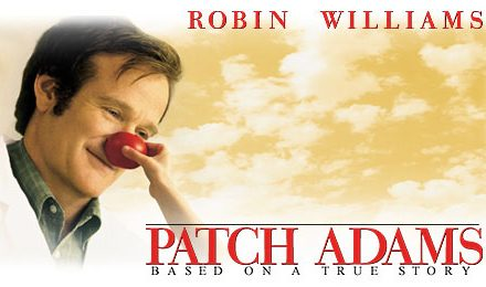 Patch Adams(Peč Adams)