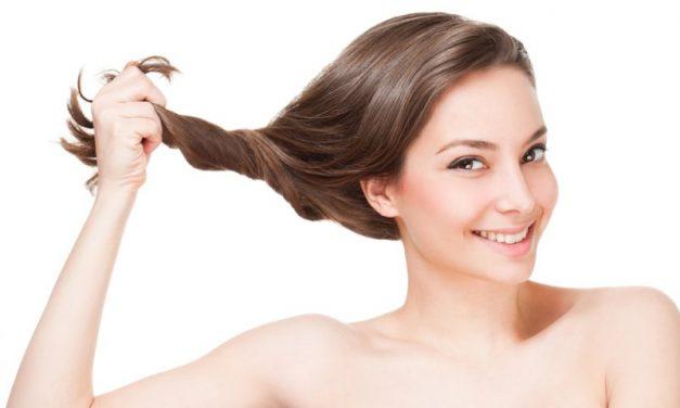 Želite zdravu kosu-zaboravite na šampon!