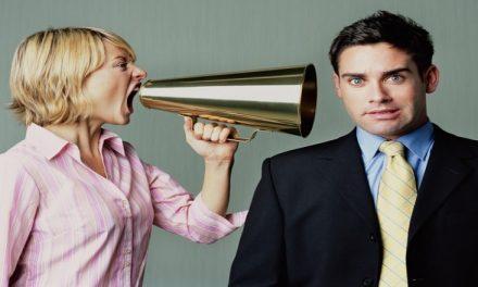 Pazite kako započinjete razgovor!