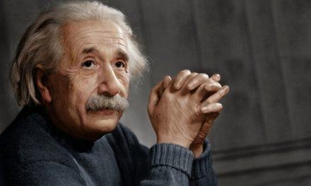 Ajnštajnove misli koje treba ponavljati svoj deci sveta