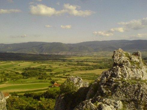 """Planinarska akcija u """"Sokobanjskom San Marinu"""""""