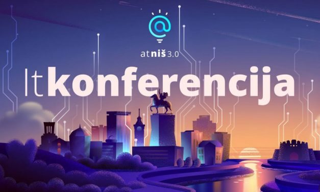 It Konferencija at NiŠ 3.0