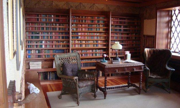 Kako izgleda posao čoveka koji stvara privatne biblioteke?
