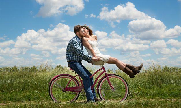 Prava ljubav sve pobeđuje (Ljubavni mit #1)