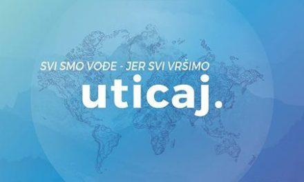 Globalni Liderski Samit  Beograd: 16.03.2019. Crowne Plaza Hotel