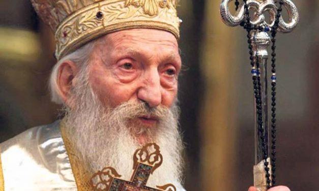 Savet patrijarha Pavla: Kako opomenuti prijatelje i bližnje kada vidite da greše
