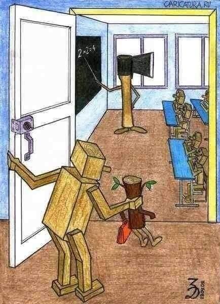 Hoće li se ministarstvo smilovati i omogućiti roditeljima da svoju decu školuju kod kuće?