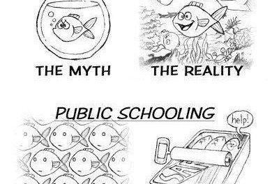 6 Laži i istina o školovanju kod kuće