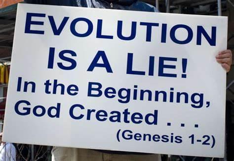 Laži evolucije-Majmunologija