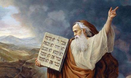 Kako i zašto sam sinu objasnila da uzaludno ne spominje Boga?
