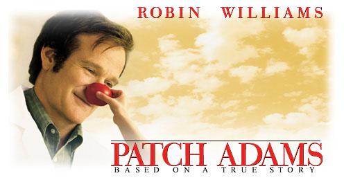 Patch Adams(Peč Adams)