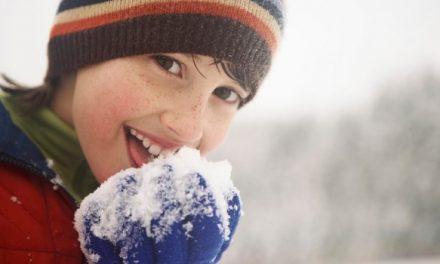 Da li je i pod kojim uslovima bezbedno jesti sneg?
