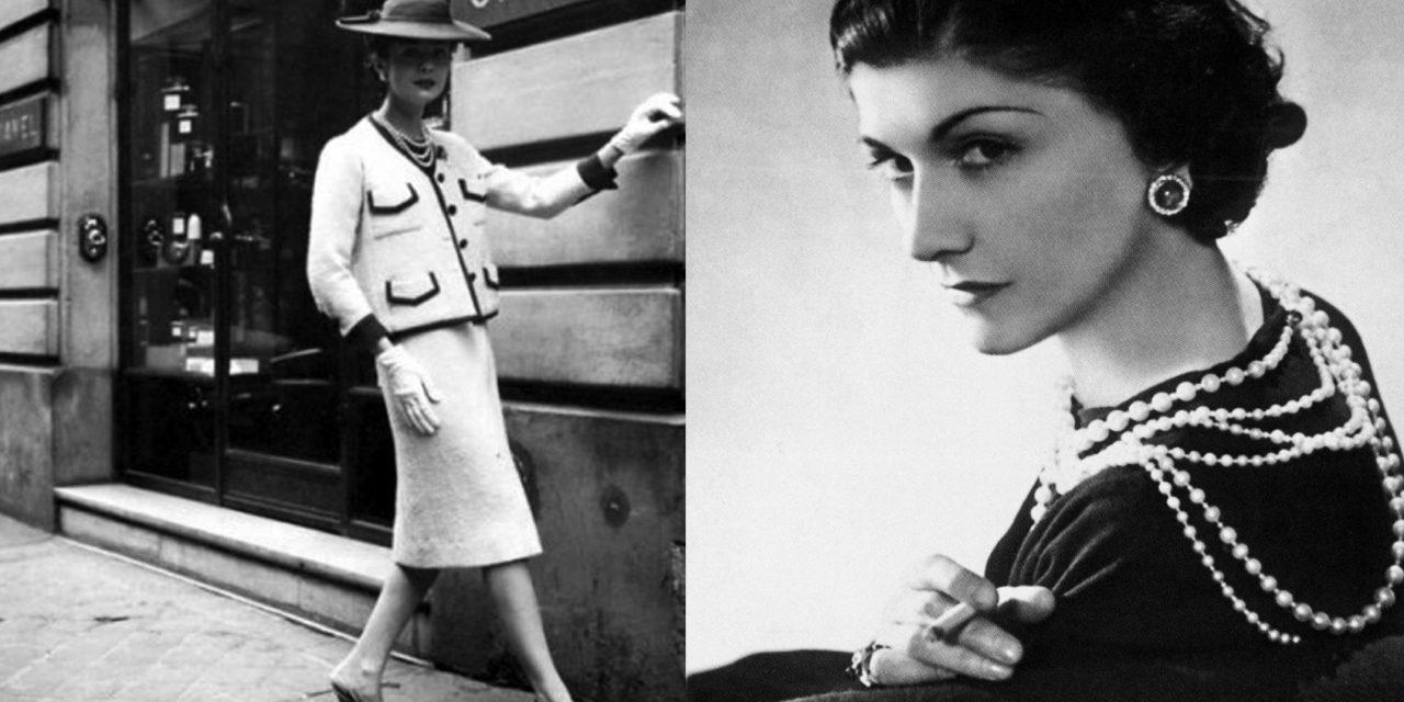 Sedam modnih pravila Coco Chanel