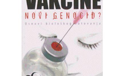 Farmagedon: Šta je sakrila istorija medicine, (a šta ministar zdravlja Zlatibor Lončar)