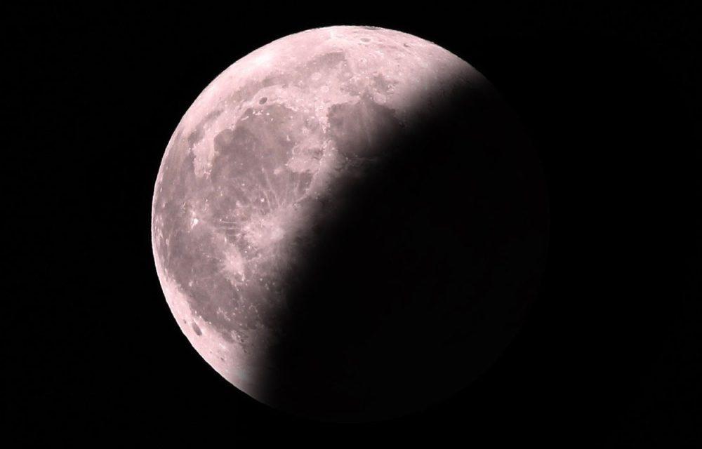 Totalno pomračenje Meseca – 27. jul 2018