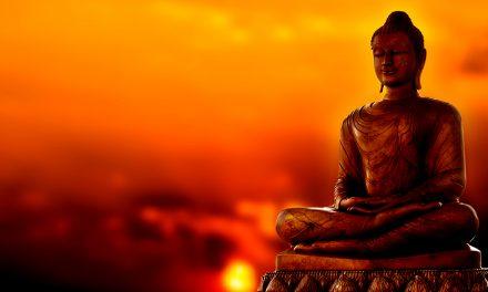 Tibetanski personalni test koji će vas zadiviti!