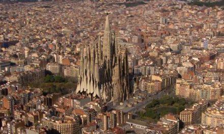 Kako će izgledati Sagrada Familia-najpoznatije gradilište na svetu?