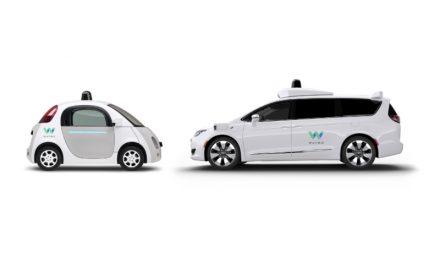 Waymo je dobio dozvolu za testiranje autonomnih automobila