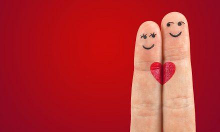 Ljubav na prvi pogled (Ljubavni mit #2)