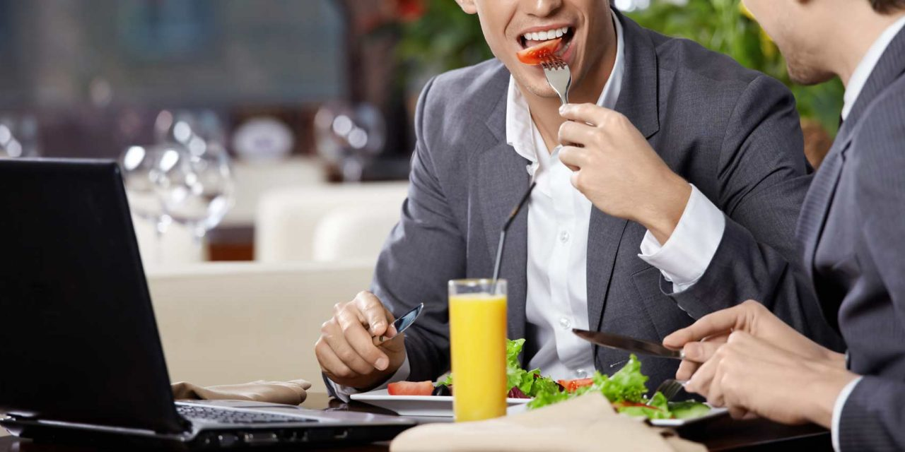Kako jedeš –takav si!
